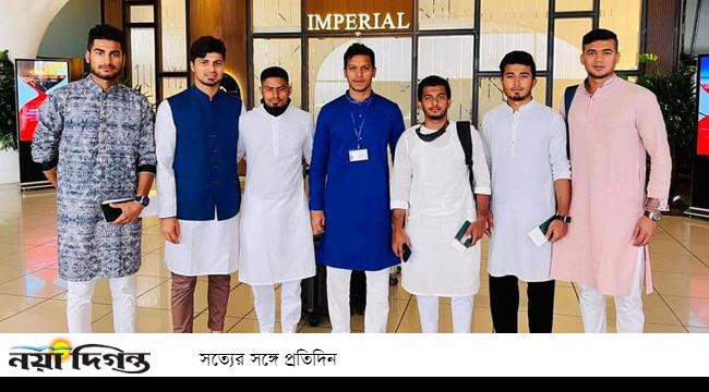 7 cricketers went to Saudi Arabia for Umrah