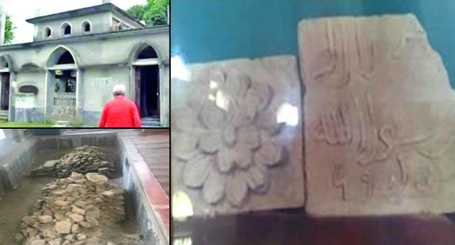 পৃথিবীর সবচেয়ে প্রাচীন মসজিদগুলোর একটি বাংলাদেশে
