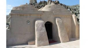 আমিরাতের প্রাচীনতম মসজিদ আল বিদিয়া