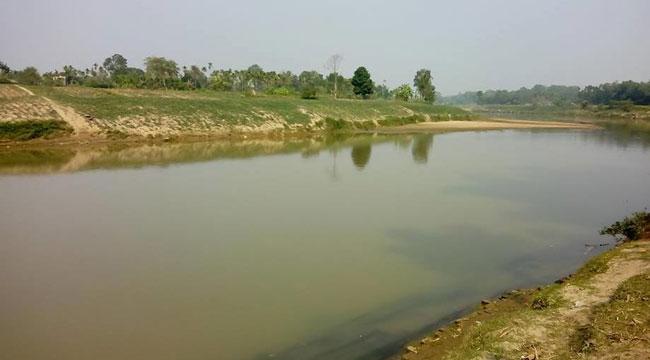 ফেনী নদী