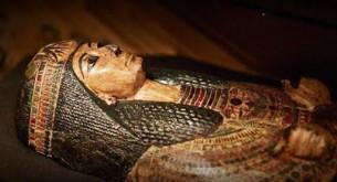 শোনা গেল তিন হাজার বছর আগের মমির 'কণ্ঠস্বর'