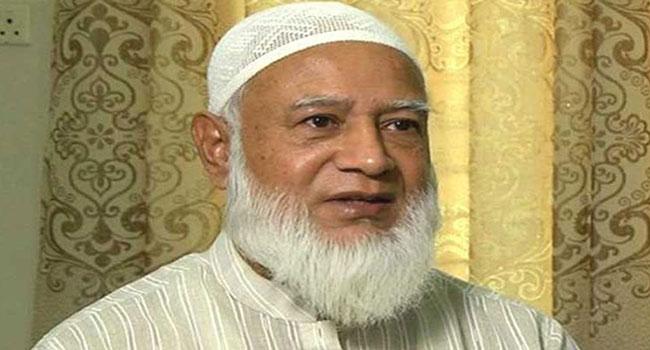 ডা: শফিকুর রহমান