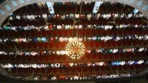 জুমার বদলে জোহরের নামাজ, তাবলীগের কর্মকাণ্ড বন্ধ