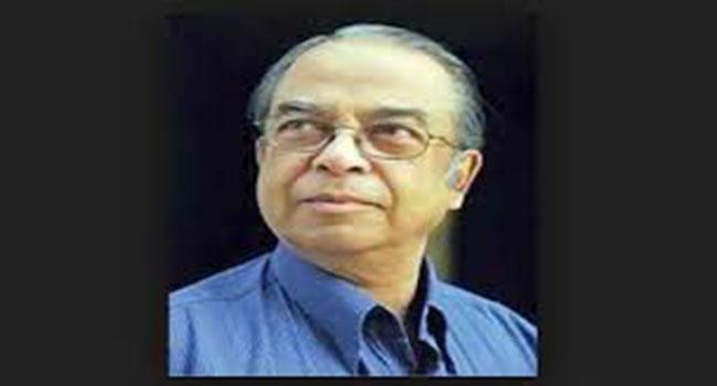 মাহফুজ উল্লাহ