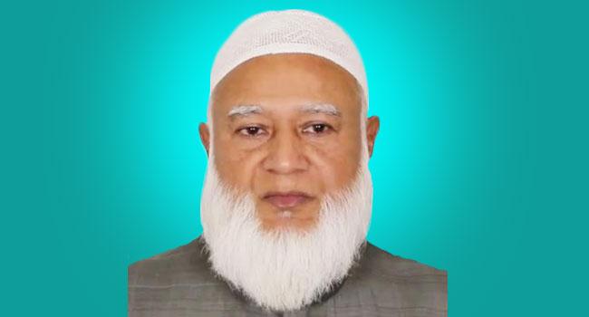 ডা. শফিকুর রহমান