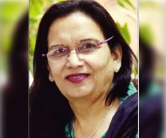 ড. ফেরদৌসী কাদরী