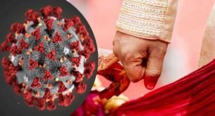 এবার 'করোনা'কে বিয়ে করলেন ভারতীয় যুবক