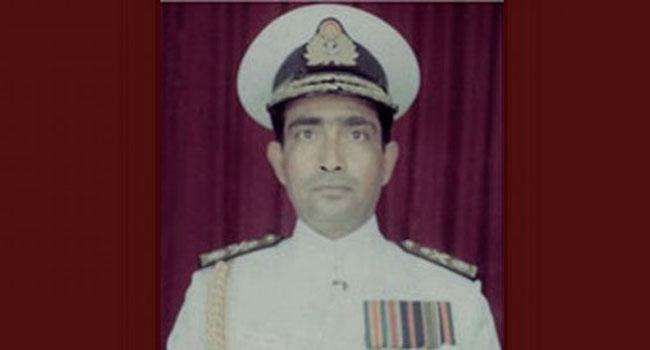 রিয়ার এডমিরাল মাহবুব আলী খান