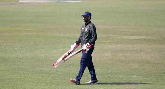 তামিম ইকবাল