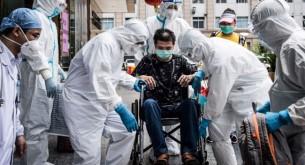 কোভিড-১৯ রোগীদের সবচেয়ে বেশি প্রভাব যা পড়ছে