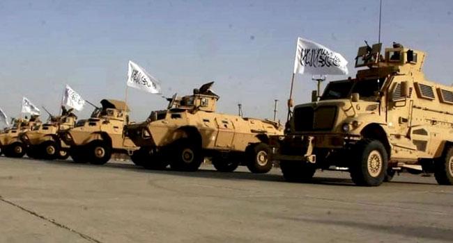 ইসলামী ইমারাতে আফগানিস্তান সীমান্তে আগ্রাসনের বিরুদ্ধে তালেবানের হুঁশিয়ারি