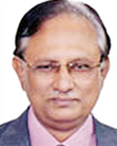 ড. গাজী মো: আহসানুল কবীর