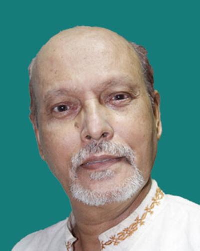 সালাহউদ্দিন বাবর